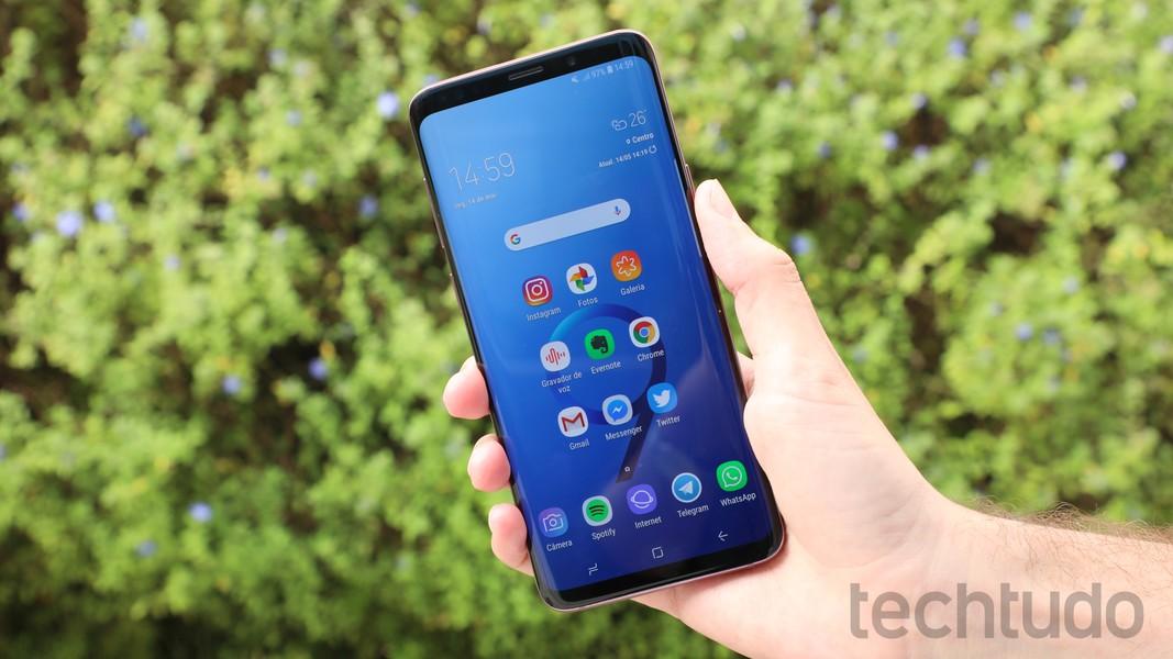 Galaxy S9 Plus | Celulares e Tablets | TechTudo