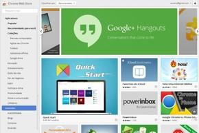 Chrome deixa de suportar extensões de fora da Web Store | Notícias