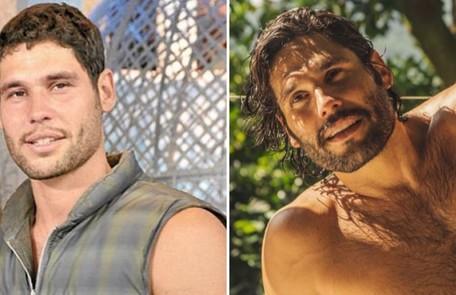Dudu Azevedo interpretou o lutador Wallace Mu, que se envolveu com Teodora. Seu último papel na TV foi em 'Jesus', da Record TV Globo e reprodução