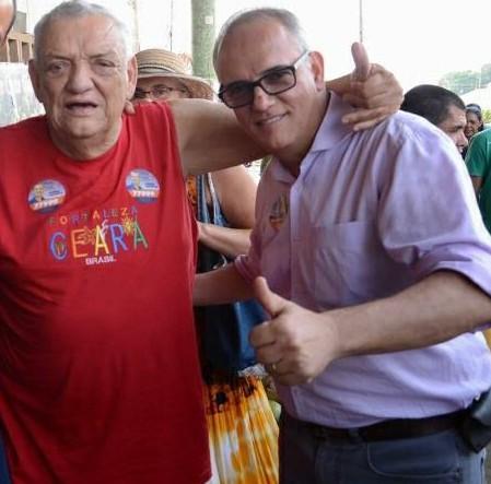 Pai de prefeito morre com Covid-19 após 5 dias internado em Rondonópolis (MT)
