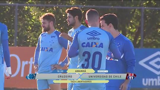 Confira a expectativa dos times brasileiros para a rodada na Taça Libertadores da América