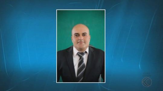 Vereador de Fervedouro é preso em cumprimento de mandado pela Polícia Civil