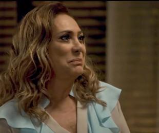 Eliane Giardini como Nádia em 'O outro lado do paraíso' | Reprodução
