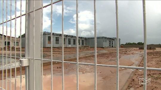 MP aciona a Justiça para que o governo agilize entrega de centros de hemodiálise no MA