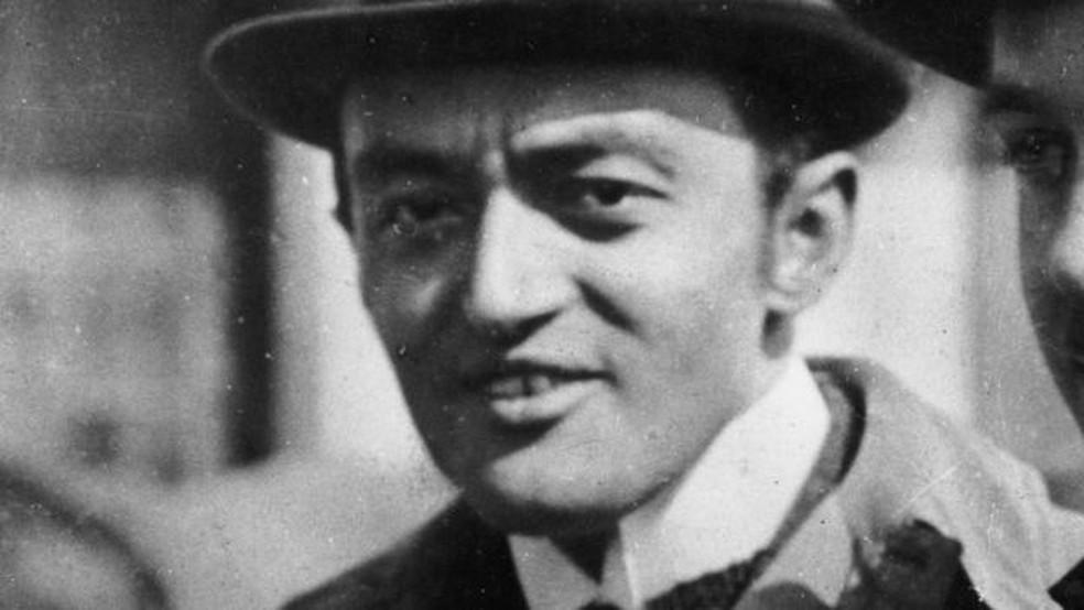 Schumpeter falava diversos idiomas — Foto: Getty Images