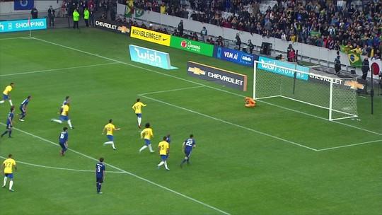 Polêmico no Brasileirão, VAR já foi decisivo em cinco jogos da seleção brasileira; relembre