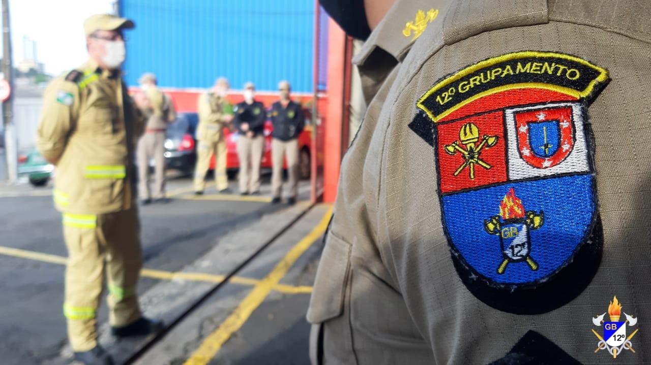 Linha telefônica do Corpo de Bombeiros apresenta problema, em Cascavel; veja opções