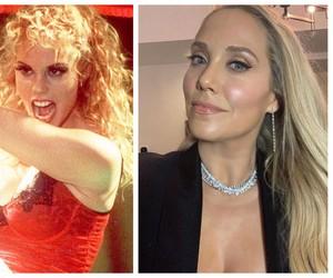 Atriz diz que virou 'pária' em Hollywood após 'Showgirls'