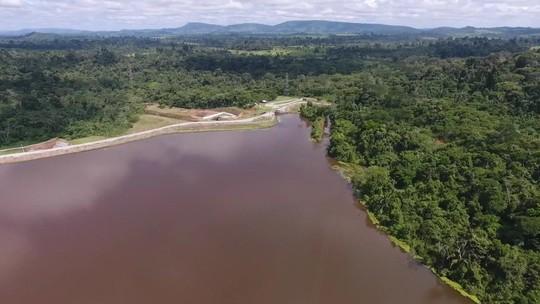 Governo determina eliminação de barragens como a de Brumadinho