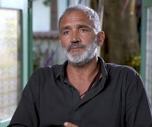 Rogério Gomes | TV Globo