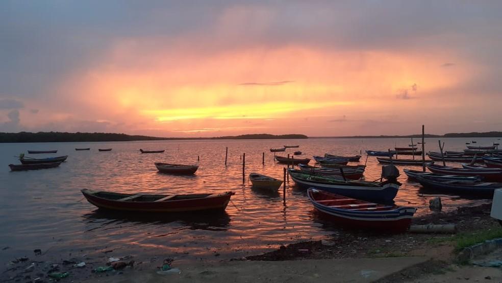 Marinha emite aviso de mau tempo com ventos até 60 km/h no litoral do Ceará