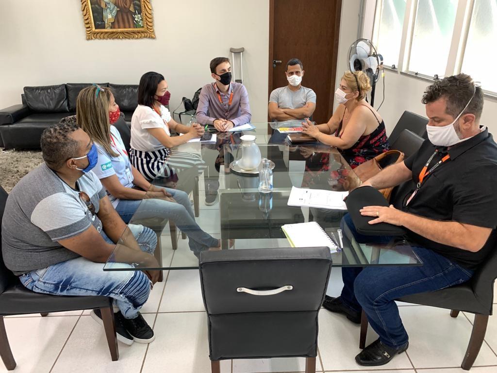 Prefeitura de Divinópolis renova convênio com a Associação dos Doentes Renais e Transplantados