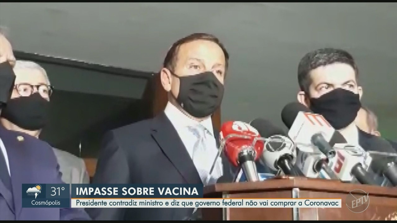 Bolsonaro visita pela 1ª vez superlaboratório em Campinas para inaugurar linha de pesquisa