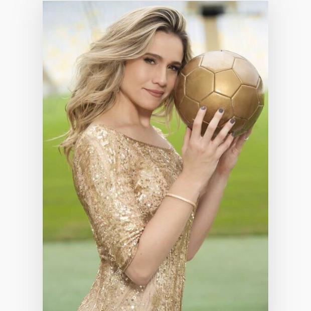 Copa do Mundo 2018 (Foto: Reprodução/Instagram)
