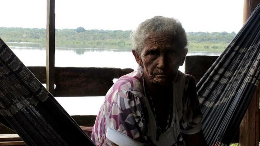 Populações indígenas da região relataram preocupações com a estrada — Foto: Lucas Ferrante