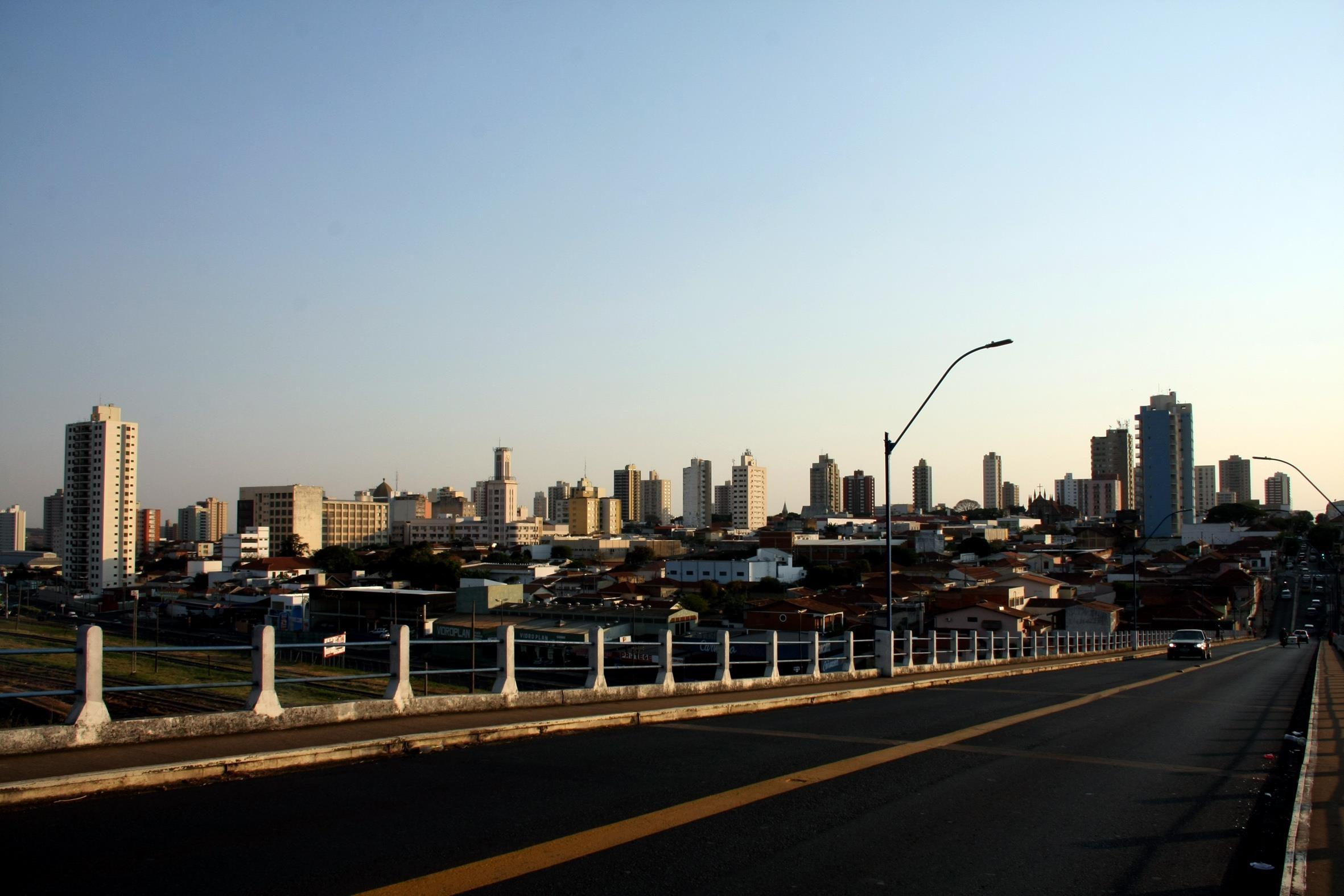 Araraquara inicia 2º confinamento neste domingo para evitar colapso na saúde