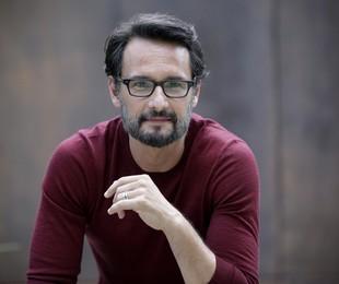 Rodrigo Santoro   Márcio Alves