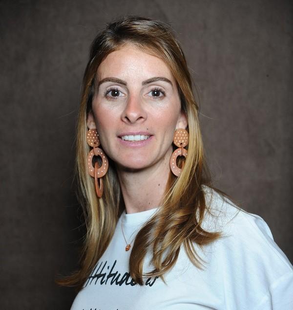 Marina Auriemo é uma das criadoras do grupo  (Foto: Dadá Cardoso)