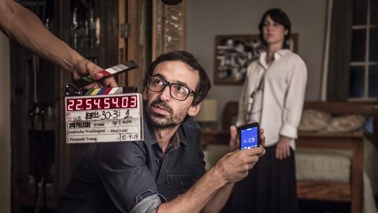 'Sob Pressão': gravações da segunda temporada são finalizadas no Rio de Janeiro