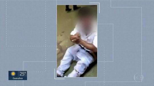 Polícia busca responsáveis por tortura em supermercado de SP