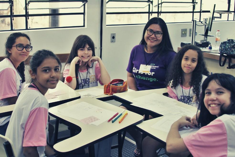 Escola de verão Foto: ICMC da USP/Divulgação