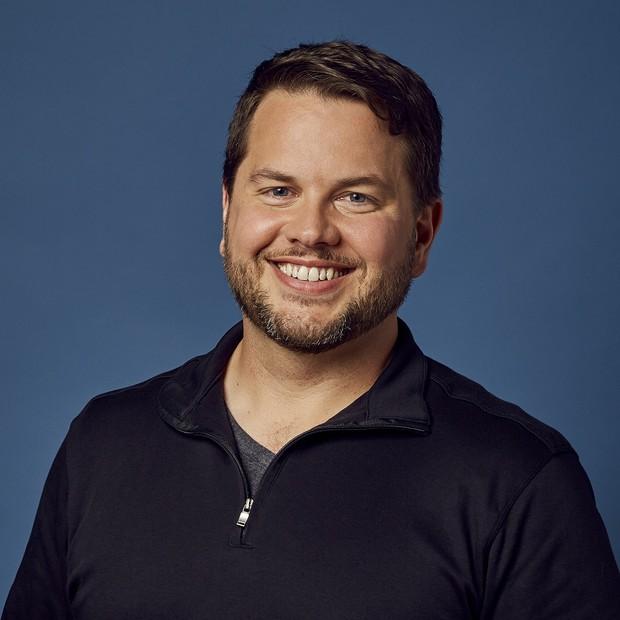 Bill Ready, chefe de operações do PayPal (Foto: Divulgação)