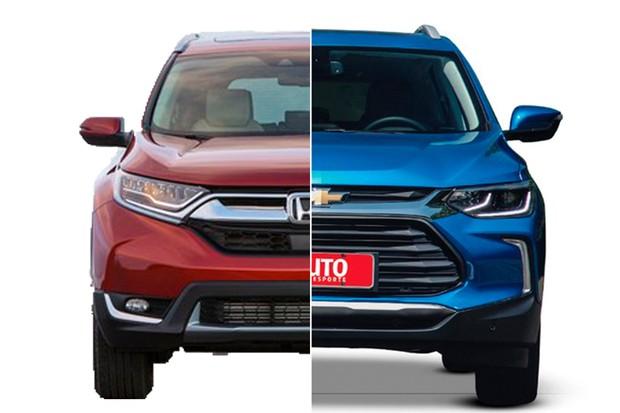 Honda e GM fecham acordo para América do Norte (Foto: Divulgação)