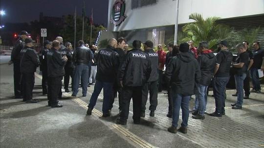 Procurado desde abril, motorista condenado por matar músico Fausto Pará é preso em operação da polícia