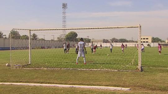 Sub-20: Porto Velho e Real Ariquemes garantem vaga nas semifinais