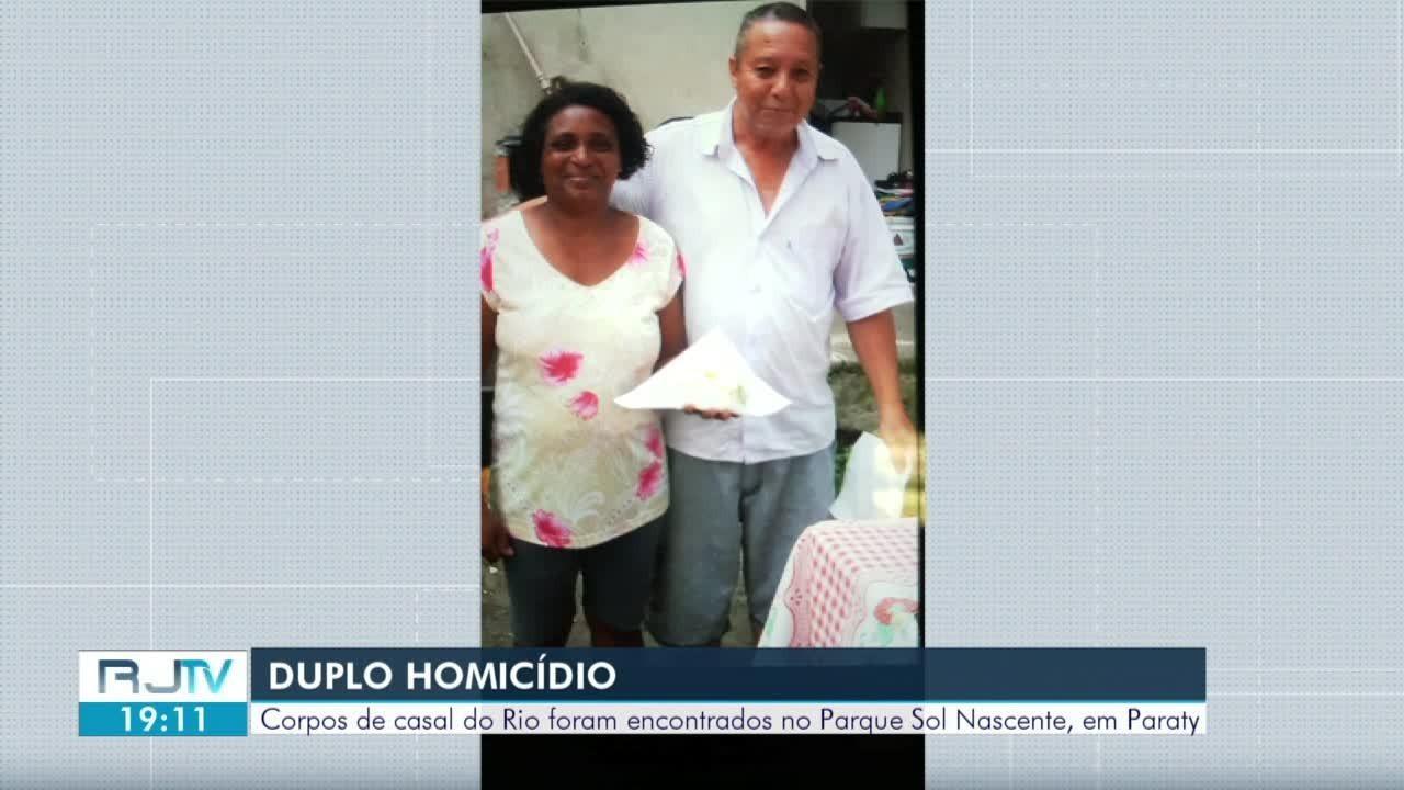 VÍDEOS: RJ2 TV Rio Sul de sexta-feira, 4 de dezembro