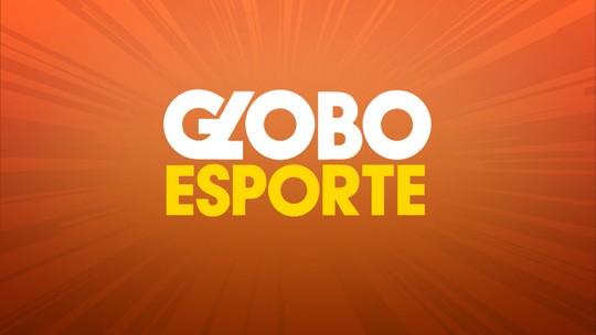 Confira o Globo Esporte desta segunda (21/10)