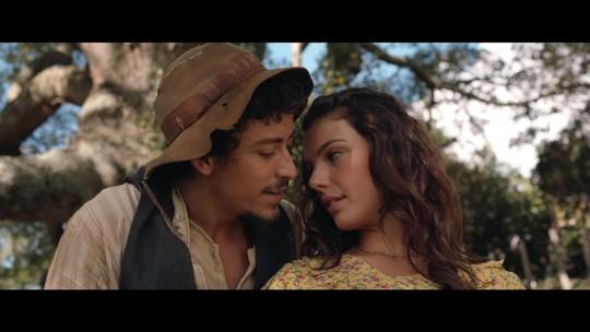 Isis Valverde comenta papel no filme 'Malasartes e o duelo com a Morte'; assista