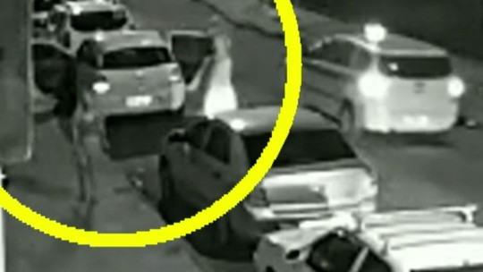 Testemunha que estava no carro relata rajada no momento do assassinato de Marielle Franco