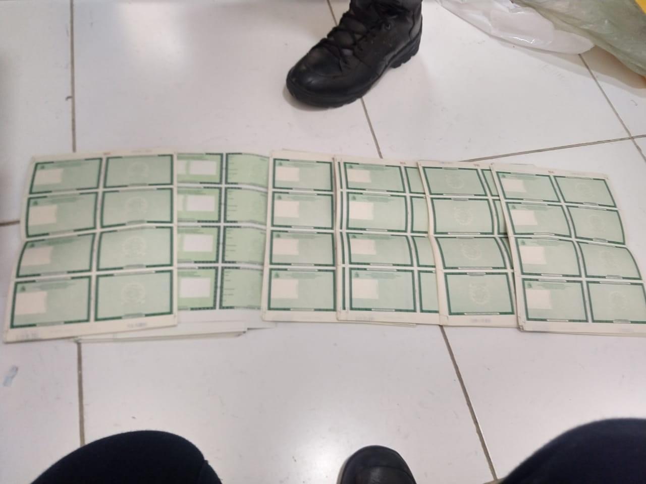 Justiça recebe denúncias contra organização criminosa que fraudou mais de R$ 26 milhões do INSS - Notícias - Plantão Diário