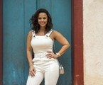 Viviane Araujo   Rede Globo / Estevam Avellar