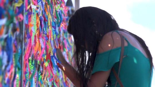 'Vumbora' desbrava a religiosidade do Bonfim