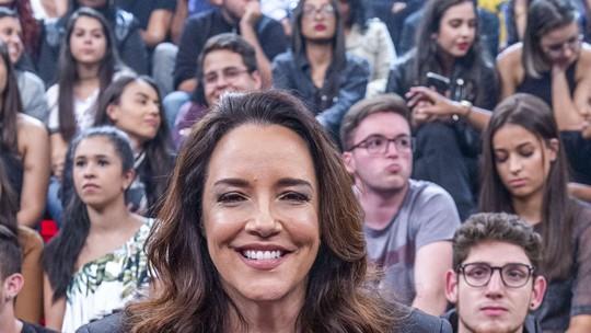 Ana Carolina relembra momento emocionante de sua carreira: 'Consegui realizar'