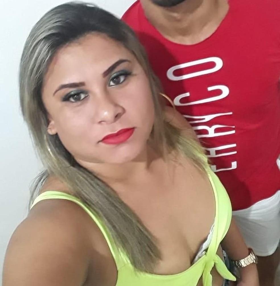 Juraci Duarte Matias, 29 anos, trabalhava em um fábrica de calçados junto com o suspeito. — Foto: Arquivo pessoal