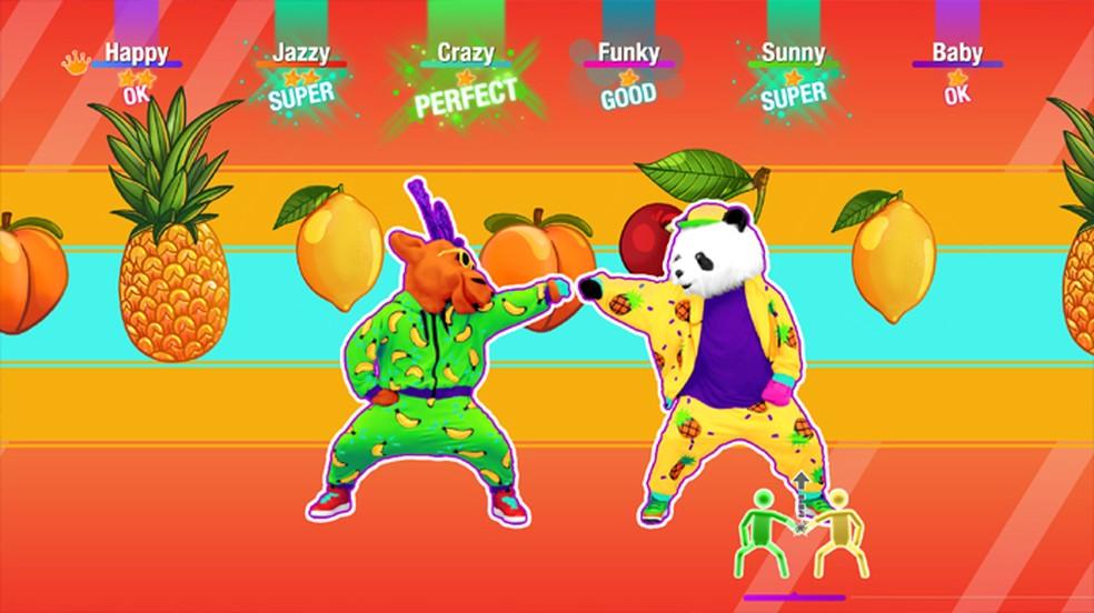 Just Dance 2020 terá desconto de 35% no PlayStation 4 para a Black Friday 2019 — Foto: Reprodução/PlayStation Store