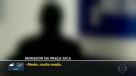Gaeco denuncia 21 milicianos que aterrorizam moradores da Praça Seca, em Jacarepaguá