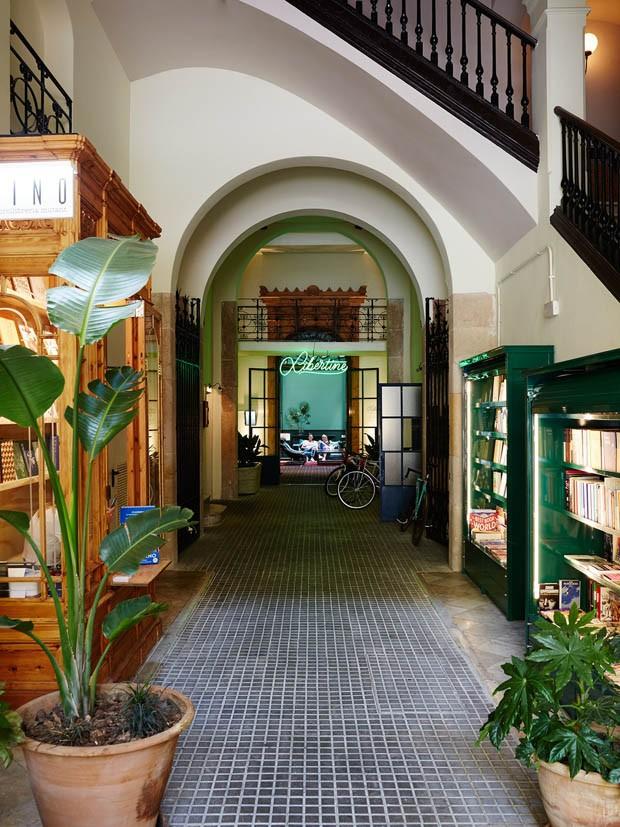 25 melhores hotéis em Barcelona (Foto: Sivan Askayo)