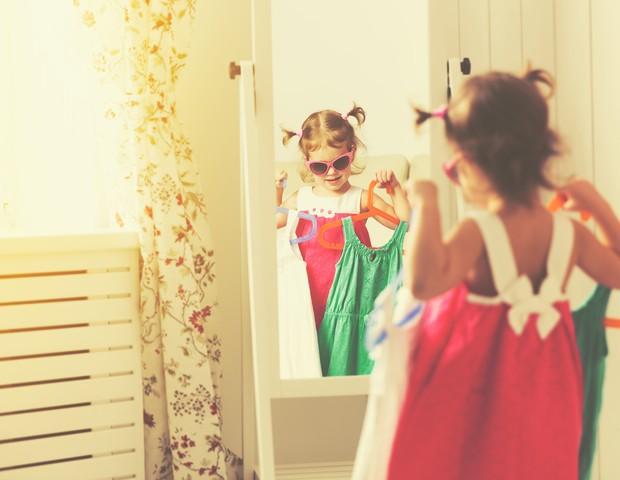 Cientistas sugerem estratégia para reduzir o materialismo entre as crianças (Foto: Thinkstock)