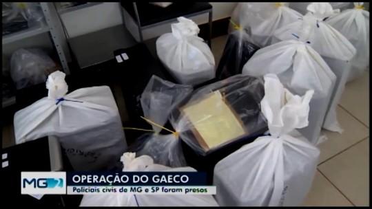 Operação 'Nêmesis' deflagrada em Patos de Minas prende 46 pessoas em MG e SP