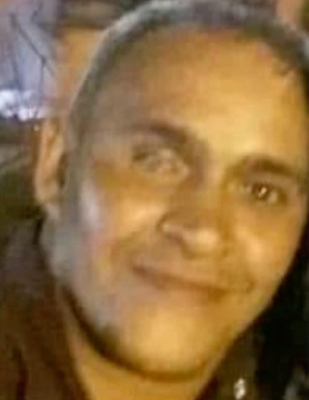 Polícia tenta localizar Paulo Araújo — Foto: TVCA/Reprodução