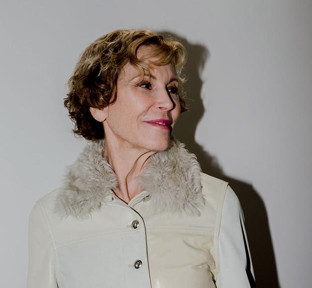 A consultora de arte Thea Westreich.  (Foto: Thomas Mccarty e divulgação)