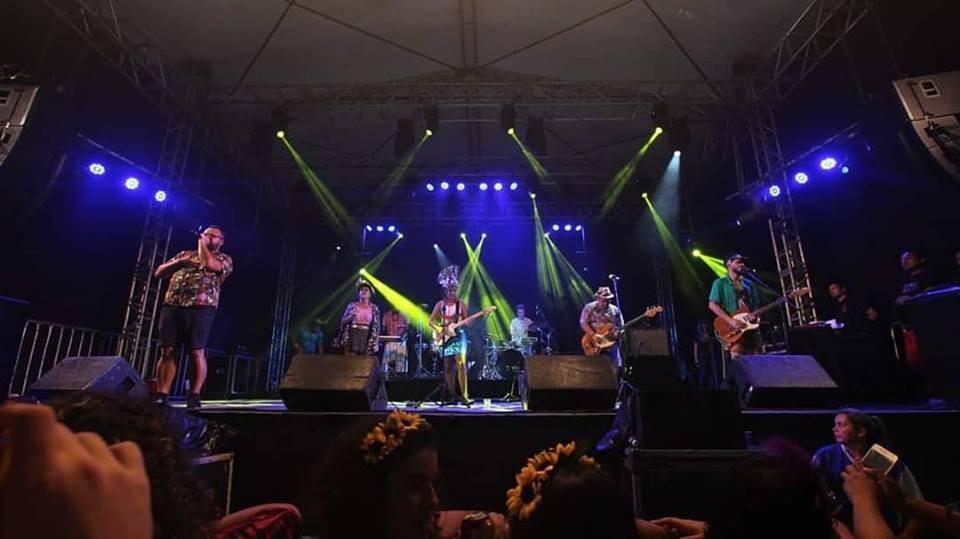 Luau do Pajé tem show da banda Alphorria e Orquestra Greiosa em Maracajaú