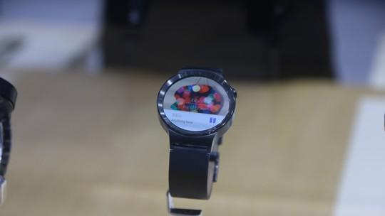Mate S e Huawei Watch são apostas da gigante chinesa para a IFA 2015