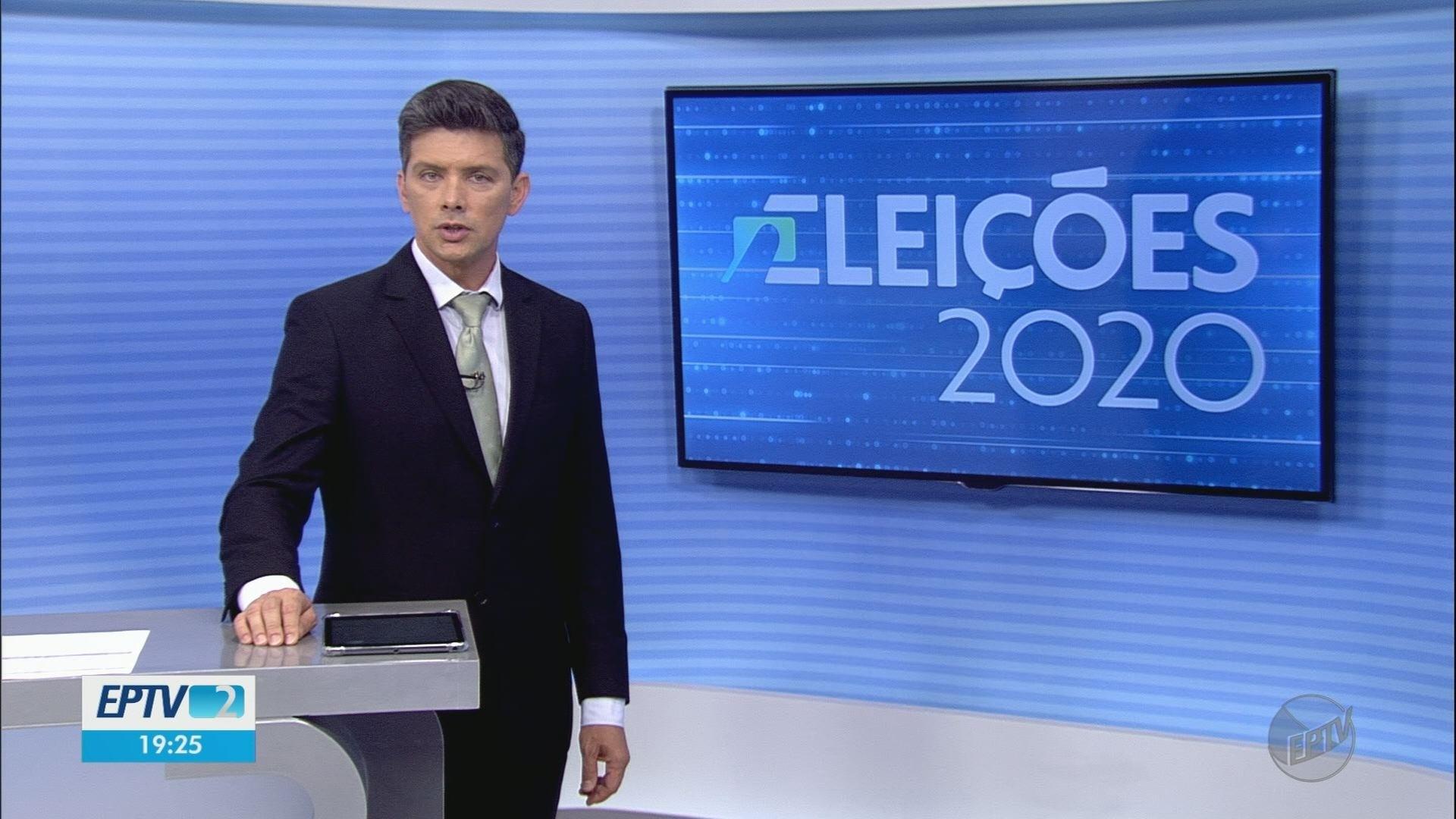 VÍDEOS: EPTV 2 Sul de Minas de segunda-feira, 19 de outubro