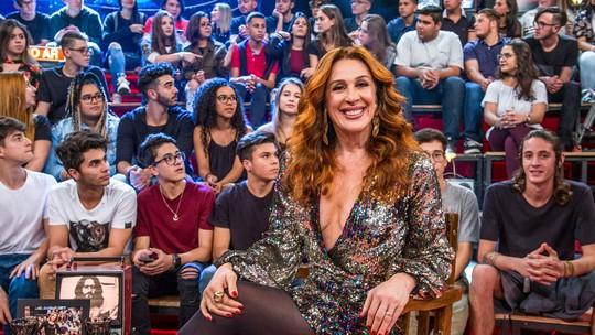 Claudia Raia diz ter orgulho de sua trajetória no teatro musical e revela: 'As pessoas diziam que não iria funcionar'