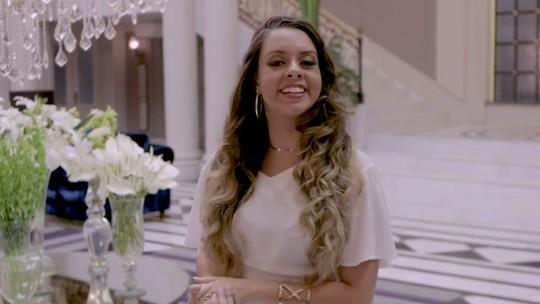 Karen Lima também no Carioca Palace? Gata lembra momentos especiais de 'Pega Pega'